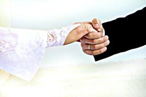 Poročni plesni tečaj